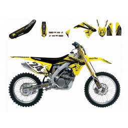 Kit deco Beta RR 2T/4T Rockstar Energy