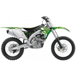 Kit déco Husqvarna TC85 2015-17 Dream Graphic 3