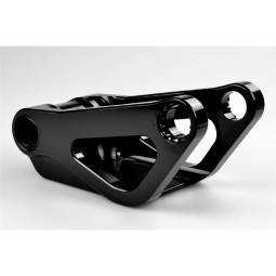 Kit de rehausse Kawasaki Z650 +30mm construction 6