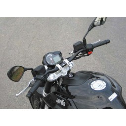 Pontets de guidon BMW R1200R 2006-12 - Ø 28.6 mm