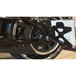 Support de plaque Kawasaki Z750/1000