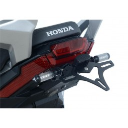 Support de plaque Honda X-Adv 750 2017