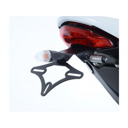 Support de plaque KTM 1290 Super Duke R 2017
