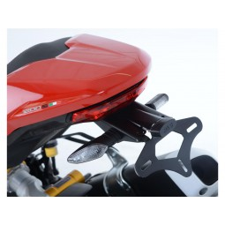 Support de plaque KTM Duke 125/390 2017