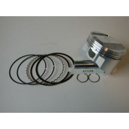 Kit piston Honda CR250/M, FL250, MT/MR250 1973-74 - 72 mm