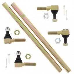 Kit rotules de direction et axes Ø12mm - Artic Cat BEAR CAT 250/375/400/550 2X4
