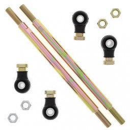 Kit rotules de direction et axes Ø12mm - Polaris 250/330/500/