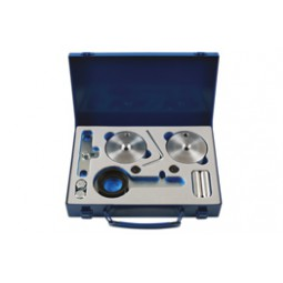 calage moteur Ford 2.0 EcoBlue