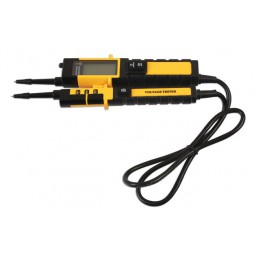 Testeur haut Voltage - Cat IV - 1000 Volts